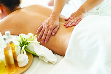 The Bliss Massage