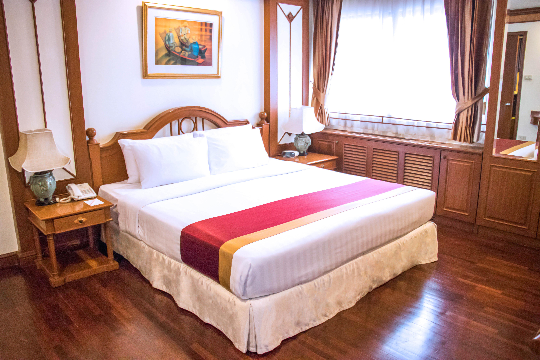 1-Bedroom Superior Suite (65 sqm.)